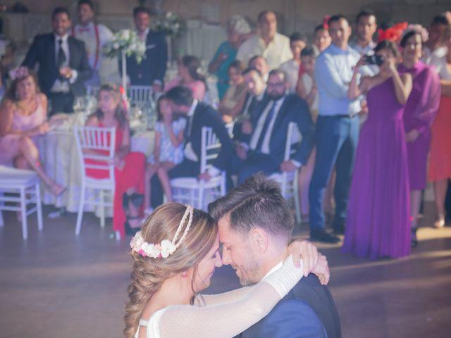 La boda de Angel y Miriam en Jerez De La Frontera, Cádiz 34