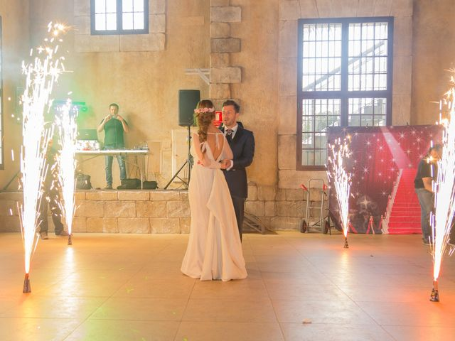 La boda de Angel y Miriam en Jerez De La Frontera, Cádiz 35