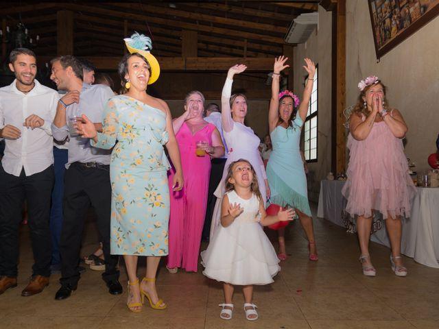 La boda de Angel y Miriam en Jerez De La Frontera, Cádiz 36