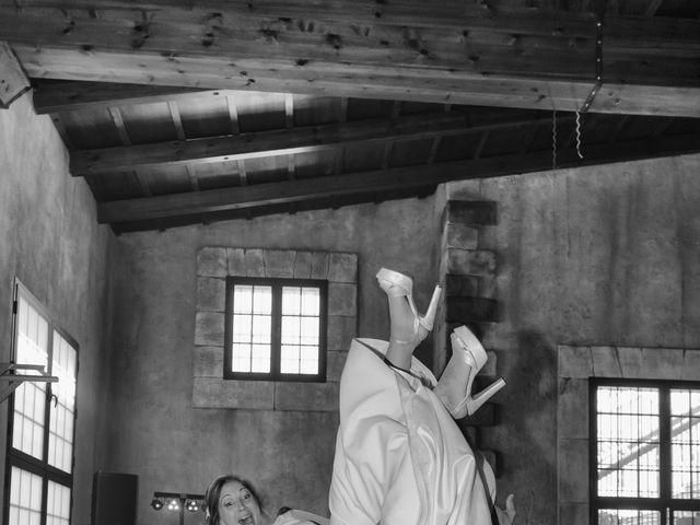 La boda de Angel y Miriam en Jerez De La Frontera, Cádiz 37