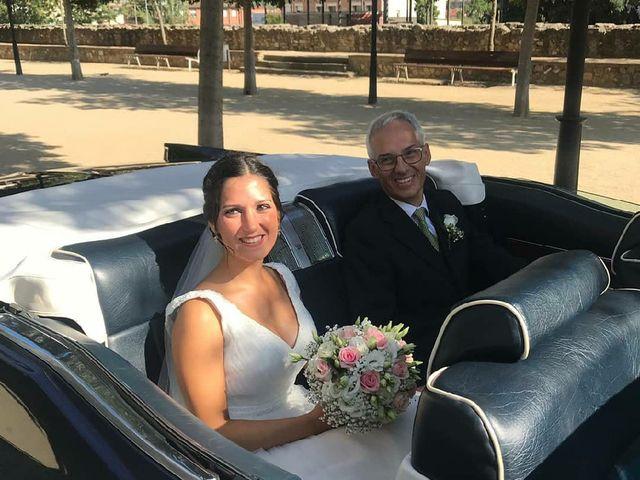 La boda de Ivan y Raquel en Sant Cugat Del Valles, Barcelona 4