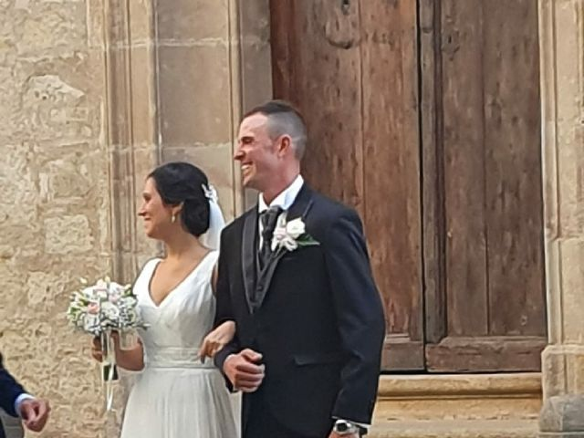La boda de Ivan y Raquel en Sant Cugat Del Valles, Barcelona 6