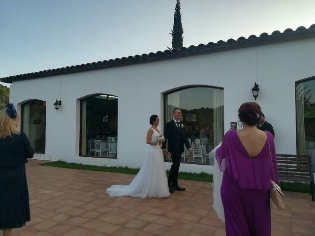 La boda de Ivan y Raquel en Sant Cugat Del Valles, Barcelona 7