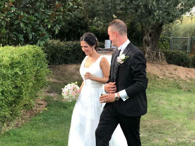 La boda de Ivan y Raquel en Sant Cugat Del Valles, Barcelona 9