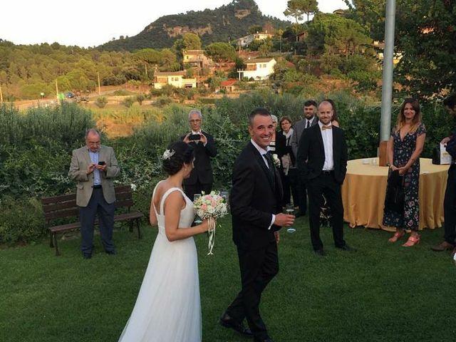 La boda de Ivan y Raquel en Sant Cugat Del Valles, Barcelona 10