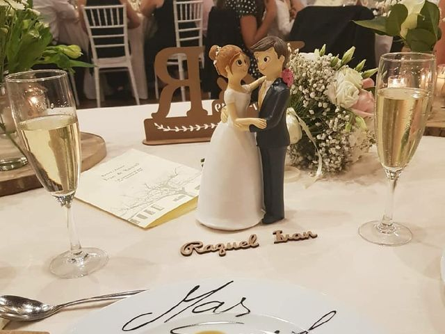 La boda de Ivan y Raquel en Sant Cugat Del Valles, Barcelona 11