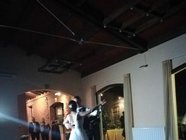 La boda de Ivan y Raquel en Sant Cugat Del Valles, Barcelona 12