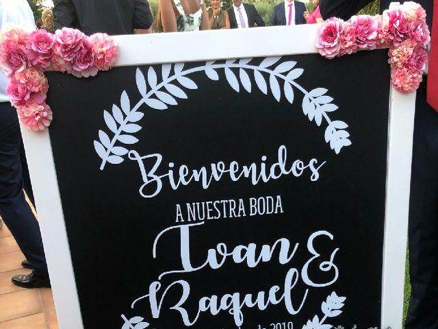 La boda de Ivan y Raquel en Sant Cugat Del Valles, Barcelona 13