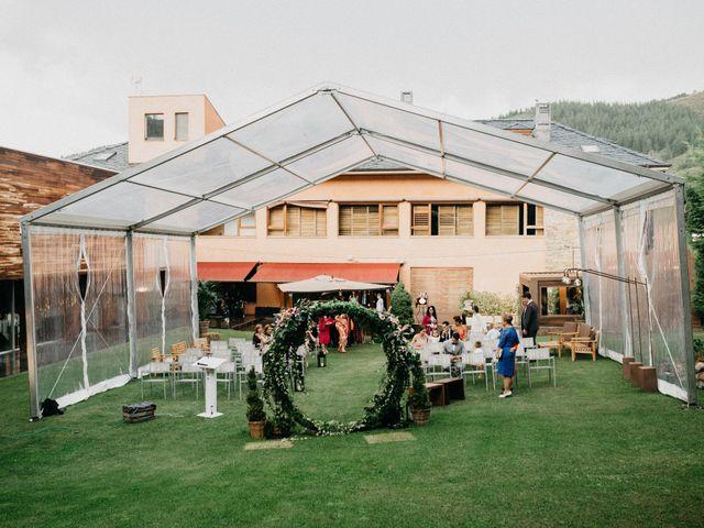 La boda de Javi y Sara en Ponferrada, León 19
