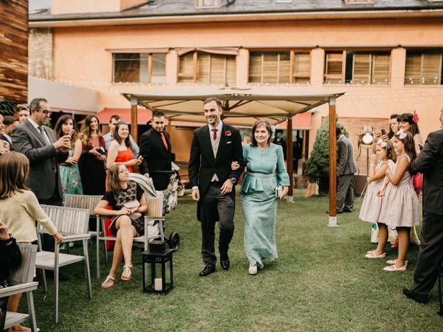 La boda de Javi y Sara en Ponferrada, León 20