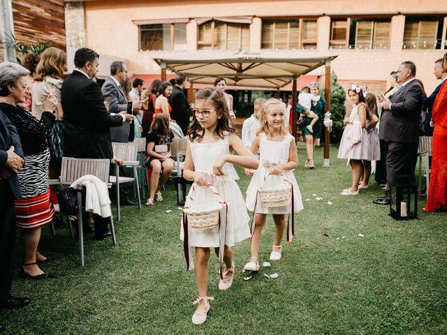 La boda de Javi y Sara en Ponferrada, León 21