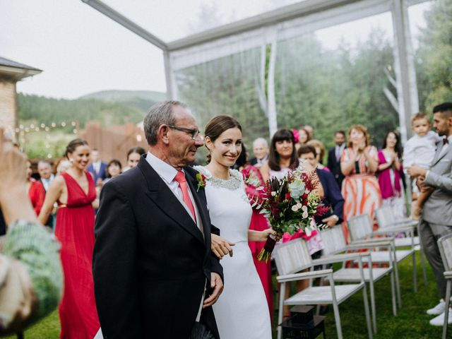 La boda de Javi y Sara en Ponferrada, León 25