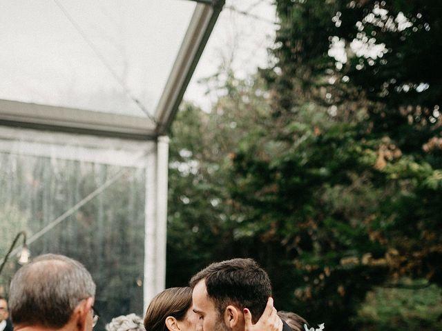 La boda de Javi y Sara en Ponferrada, León 26