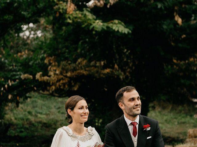 La boda de Javi y Sara en Ponferrada, León 27
