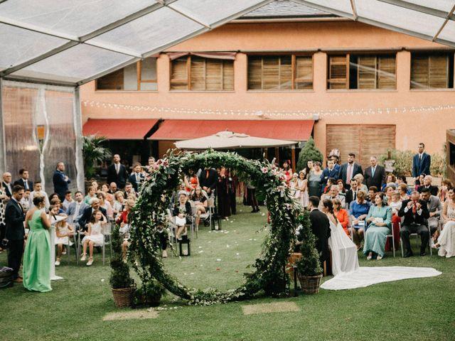 La boda de Javi y Sara en Ponferrada, León 28