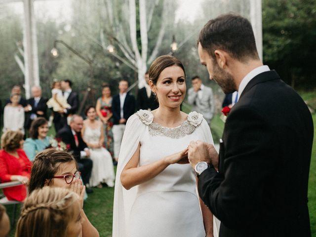 La boda de Javi y Sara en Ponferrada, León 29