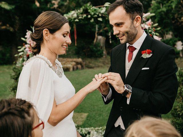 La boda de Javi y Sara en Ponferrada, León 31