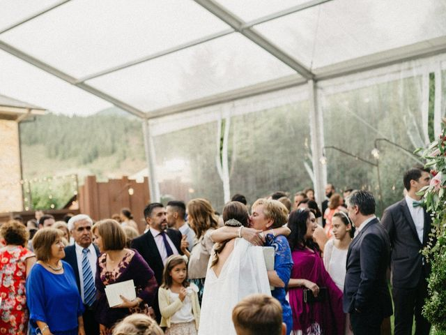 La boda de Javi y Sara en Ponferrada, León 32