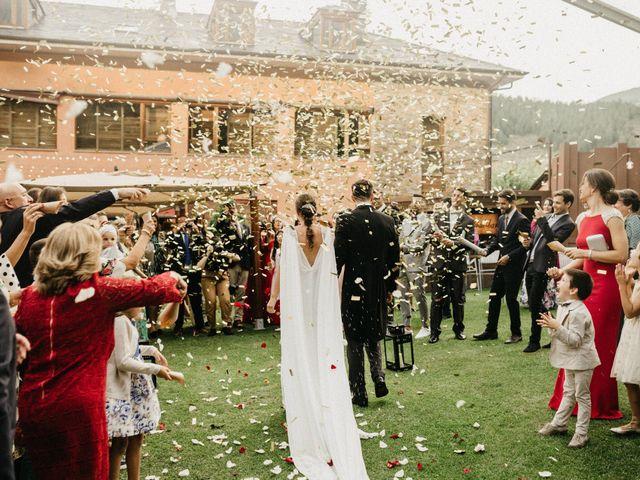 La boda de Javi y Sara en Ponferrada, León 34