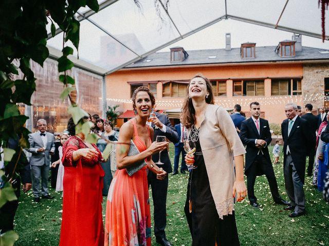La boda de Javi y Sara en Ponferrada, León 37