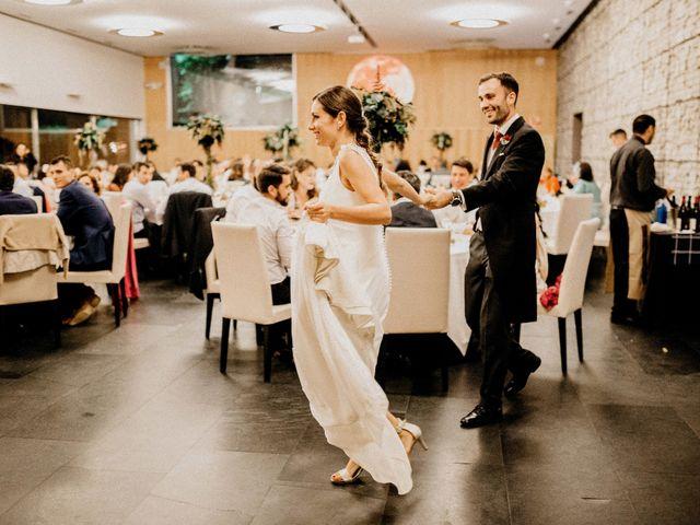 La boda de Javi y Sara en Ponferrada, León 39