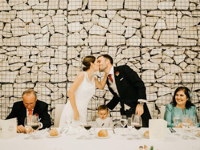 La boda de Javi y Sara en Ponferrada, León 40