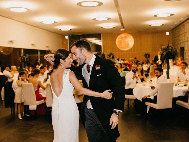 La boda de Javi y Sara en Ponferrada, León 41