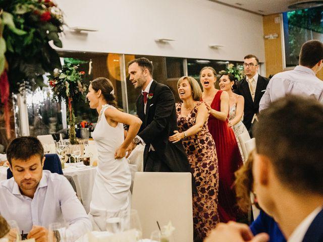 La boda de Javi y Sara en Ponferrada, León 42