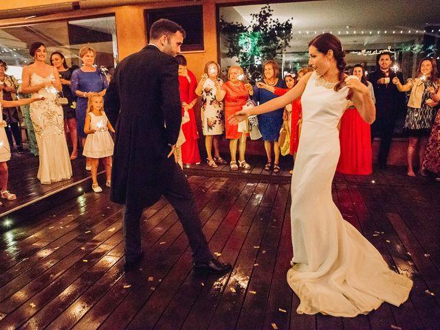 La boda de Javi y Sara en Ponferrada, León 43