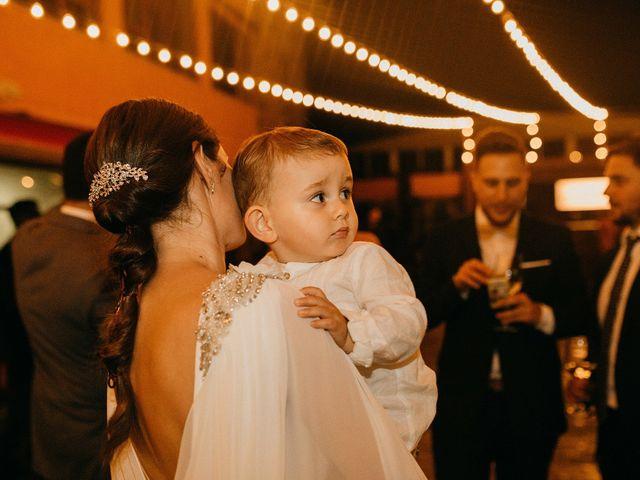 La boda de Javi y Sara en Ponferrada, León 44