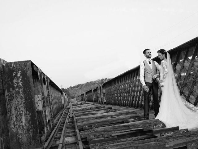 La boda de Diego y Sara en Niebla, Huelva 11