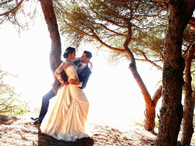 La boda de Diego y Sara en Niebla, Huelva 26