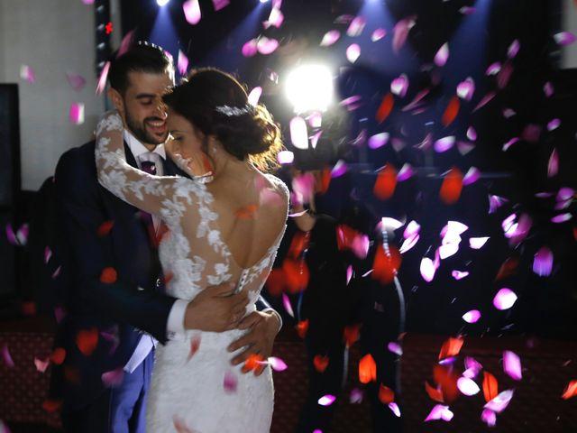 La boda de Diego y Sara en Niebla, Huelva 37
