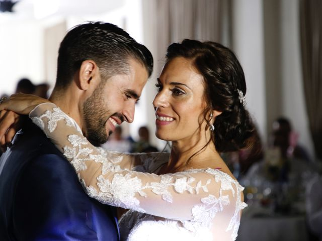 La boda de Diego y Sara en Niebla, Huelva 38