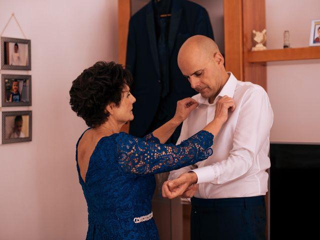 La boda de Ivan y Eva en Castelldefels, Barcelona 5