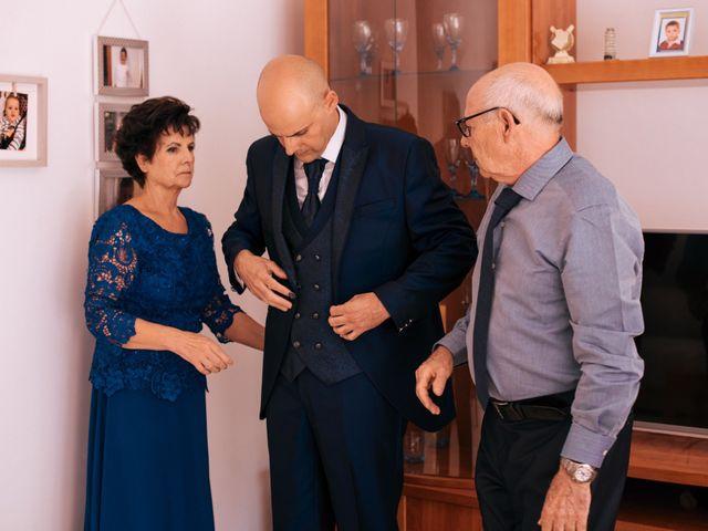 La boda de Ivan y Eva en Castelldefels, Barcelona 9