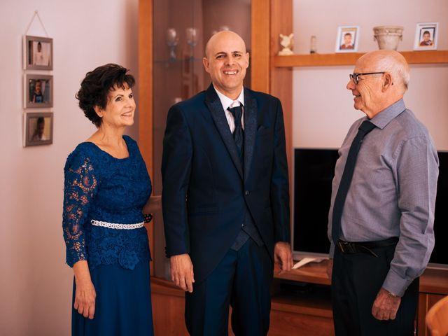 La boda de Ivan y Eva en Castelldefels, Barcelona 11