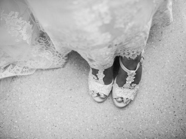 La boda de Ivan y Eva en Castelldefels, Barcelona 17