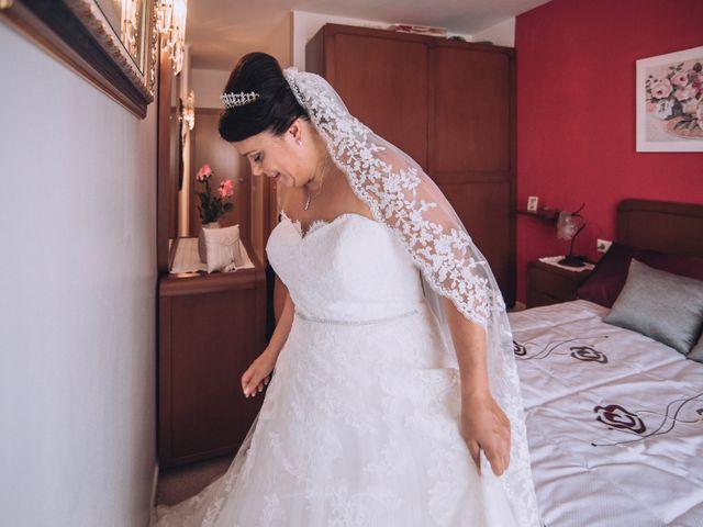 La boda de Ivan y Eva en Castelldefels, Barcelona 22