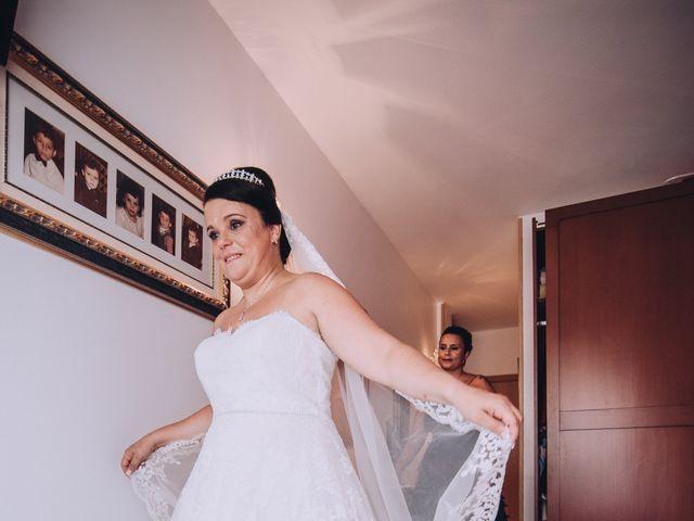 La boda de Ivan y Eva en Castelldefels, Barcelona 23