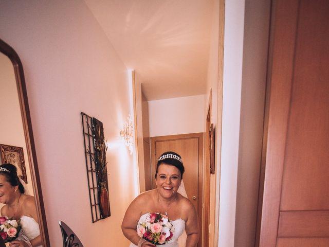 La boda de Ivan y Eva en Castelldefels, Barcelona 27
