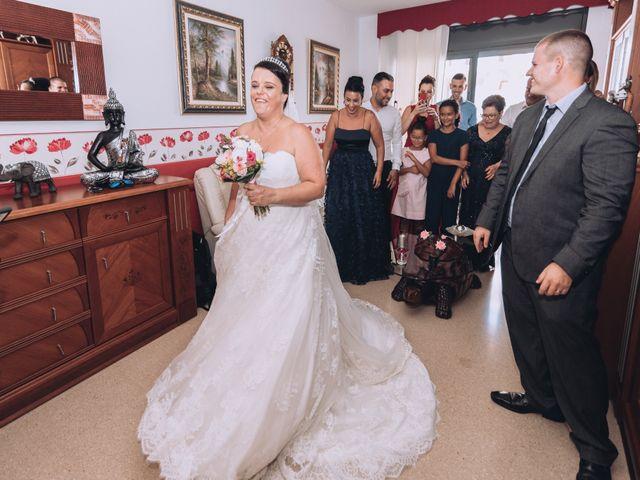 La boda de Ivan y Eva en Castelldefels, Barcelona 28