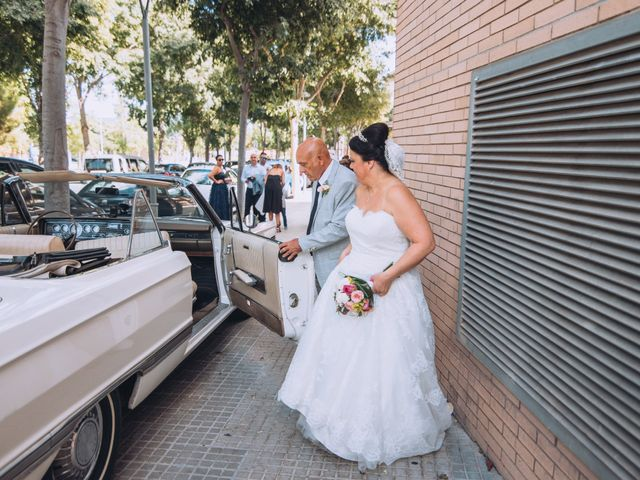 La boda de Ivan y Eva en Castelldefels, Barcelona 34
