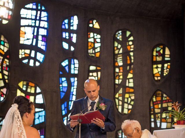 La boda de Ivan y Eva en Castelldefels, Barcelona 40
