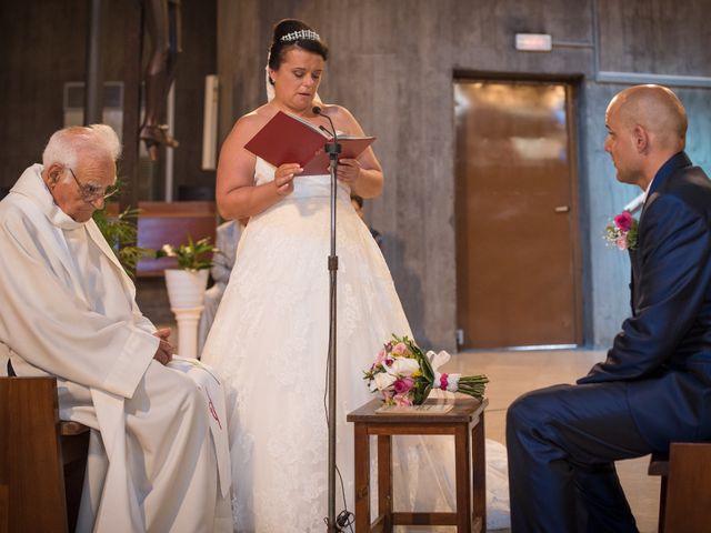 La boda de Ivan y Eva en Castelldefels, Barcelona 41