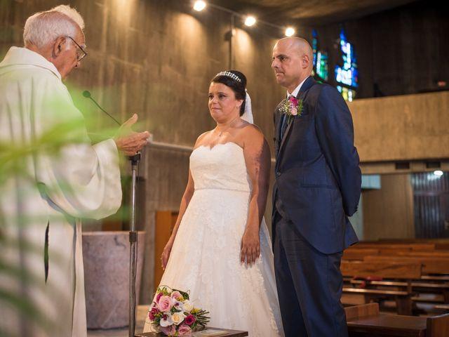 La boda de Ivan y Eva en Castelldefels, Barcelona 42