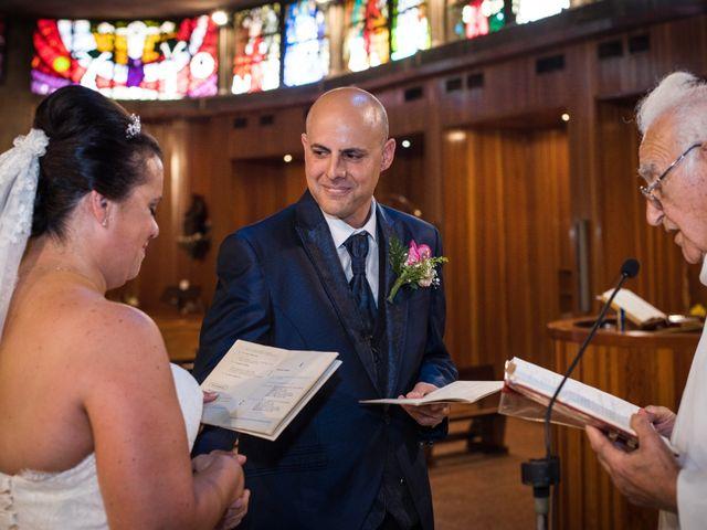 La boda de Ivan y Eva en Castelldefels, Barcelona 43