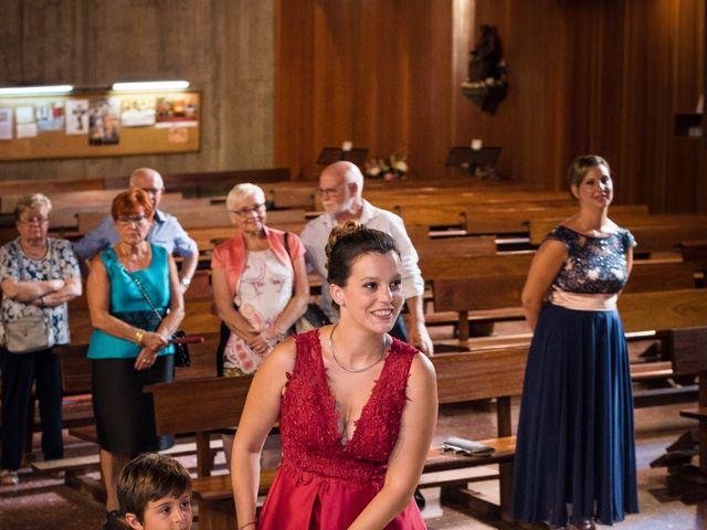 La boda de Ivan y Eva en Castelldefels, Barcelona 44