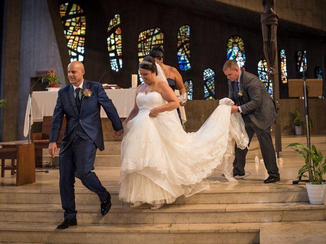 La boda de Ivan y Eva en Castelldefels, Barcelona 47