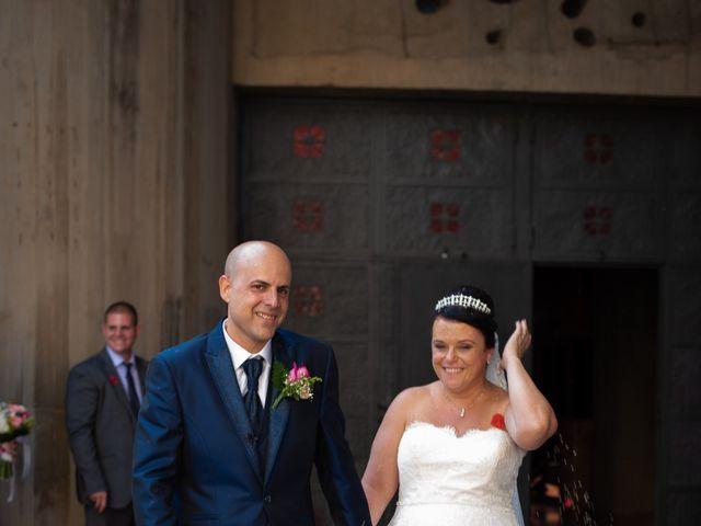La boda de Ivan y Eva en Castelldefels, Barcelona 49